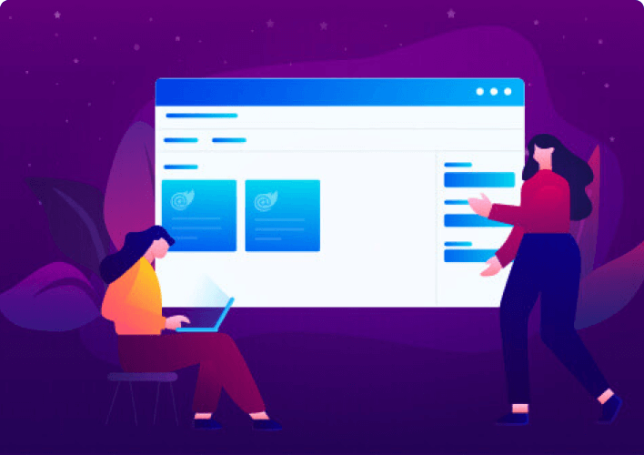 Create Blazor projects from template studio