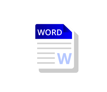 NET Word library - Create, read, edit, and convert Word file