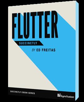 Flutter Ebook