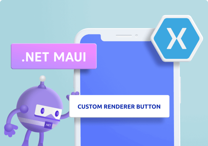 How to Reuse Xamarin.Forms Custom Renderers in .NET MAUI