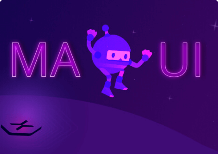 Goodbye Xamarin.Forms, Hello MAUI!