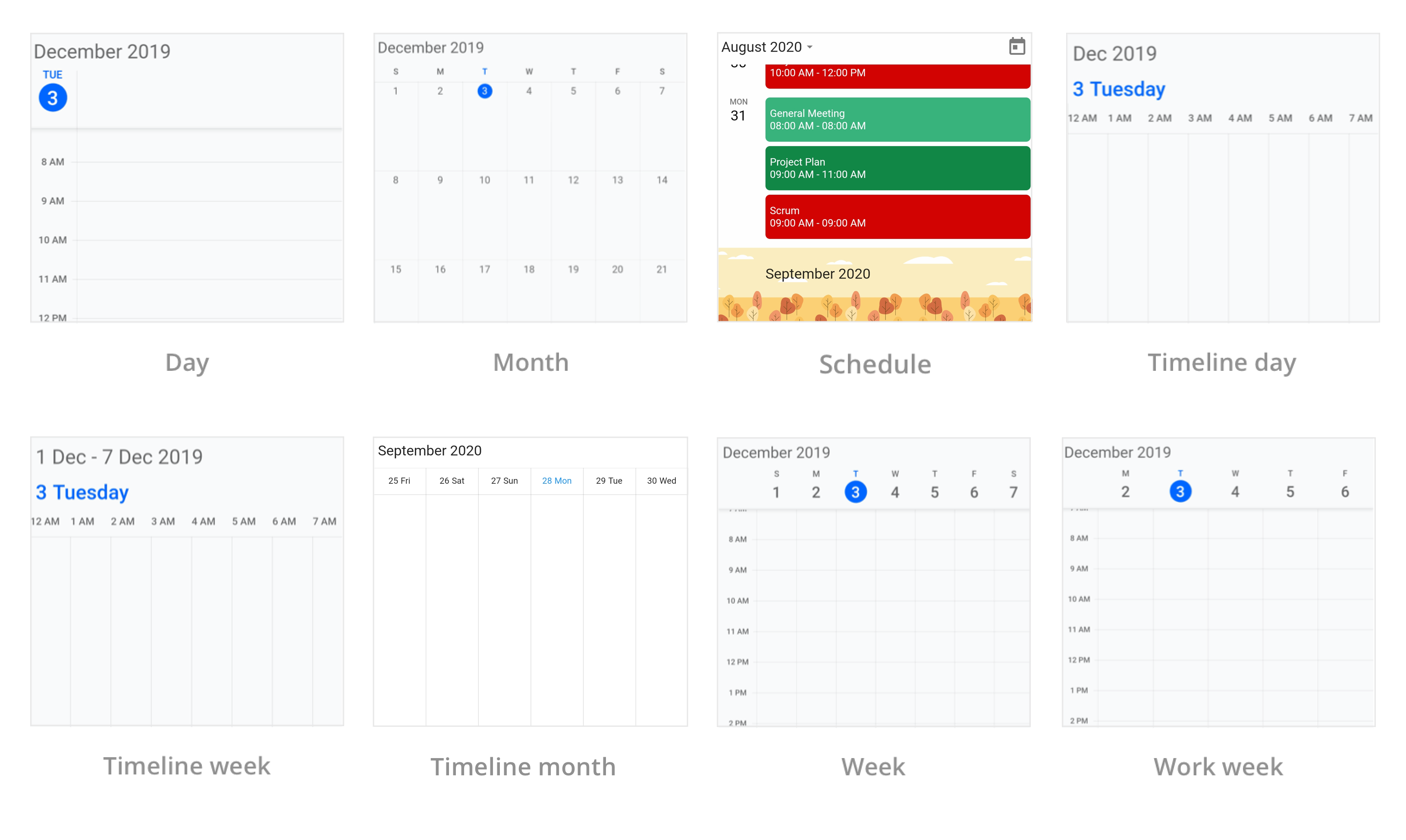 multiple_calenda_views