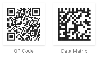 Two-dimensional barcode