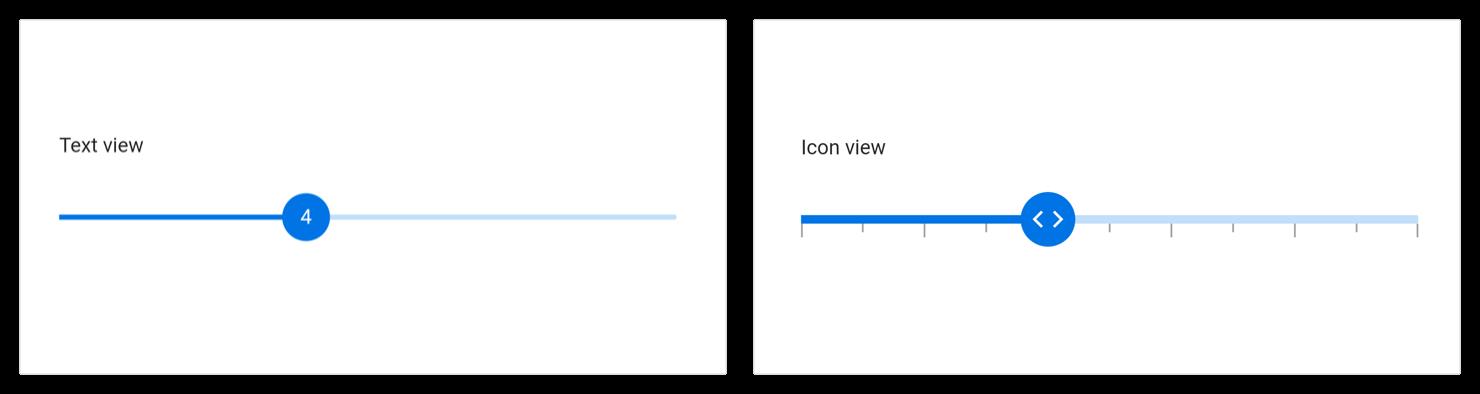 slider thumb icon