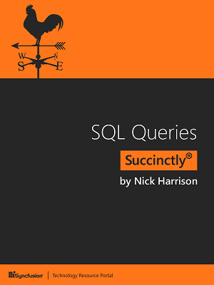 SQL Queries Succinctly