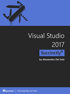 VS2017 Succinctly