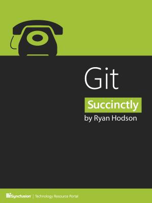Ebook - Git Succinctly