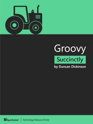 Ebook - Chapter 5 of Groovy