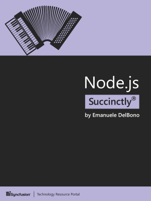 Node.js Succinctly