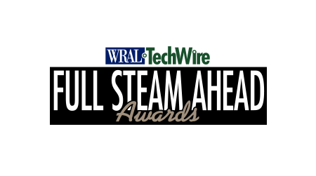 Fullsteamahead award