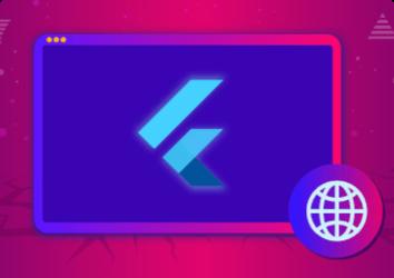 Flutter Widgets Are now web-compatible