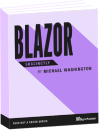 Blazor book