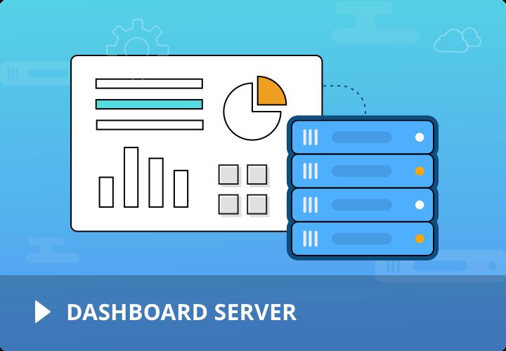 dashboard server videos