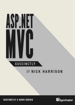 ASP.NET MVC Succinctly Free eBook