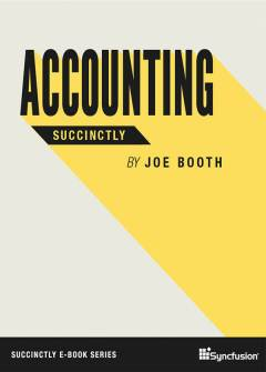Accounting Succinctly Free eBook