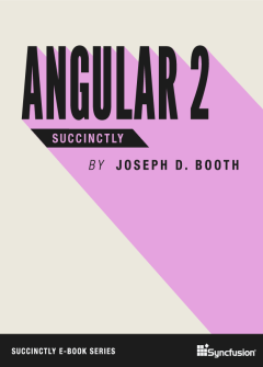 Angular2 Succinctly Free eBook