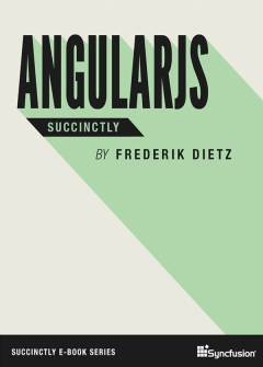 AngularJS succinctly Free eBook