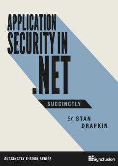 Application Security in .NET Succinctly Free eBook