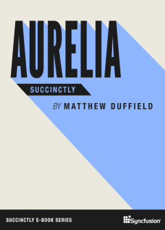 Aurelia Succinctly Free eBook