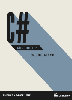 C# Succinctly Free eBook