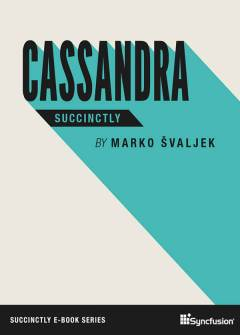 Cassandra Succinctly Free eBook
