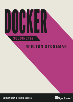 Docker Succinctly Free eBook