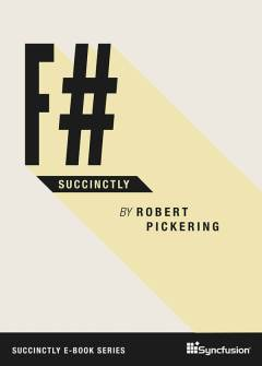 F# Succinctly Free eBook