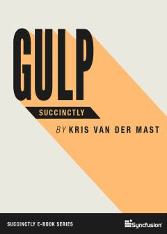 Gulp-Succinctly Free eBook