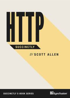 HTTP Succinctly Free eBook