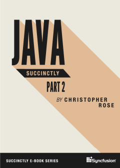 Java Succinctly Part 2 Free eBook