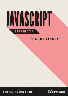JavaScript Succinctly Free eBook