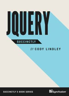 jQuery Succinctly Free eBook