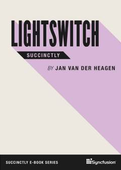 LightSwitch Succinctly Free eBook