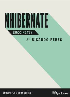 NHibernate Succinctly Free eBook