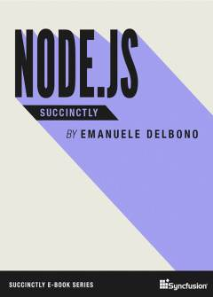 Node.js Succinctly Free eBook