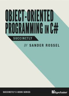 Scipy programming succinctly free ebook syncfusion object oriented programming in c succinctly free ebook fandeluxe Image collections