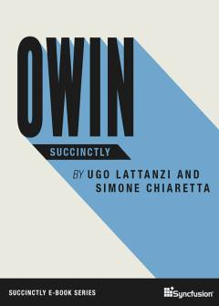 OWIN Succinctly Free eBook