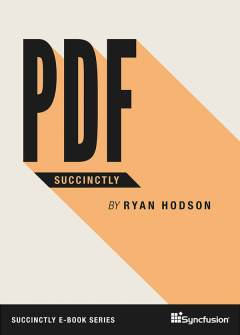 PDF Succinctly Free eBook