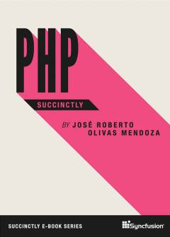 PHP Succinctly Free eBook
