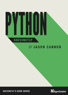 Scipy programming succinctly free ebook syncfusion python succinctly free ebook fandeluxe Image collections