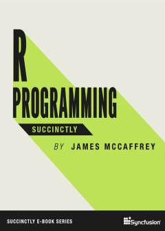 R-Programming Succinctly Free eBook