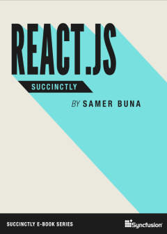 React.js Succinctly Free eBook