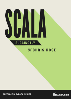 Scala Succinctly Free eBook