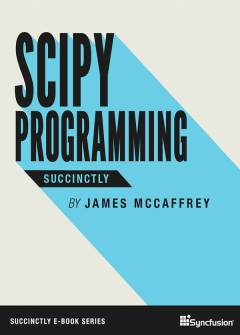 SciPy Programming Succinctly Free eBook