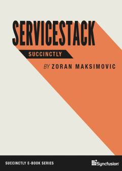 ServiceStack Succinctly Free eBook