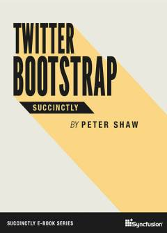 Twitter Bootstrap Succinctly Free eBook