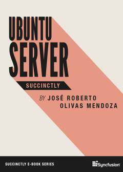 Ubuntu Server Succinctly Free eBook