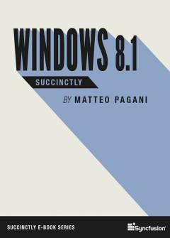 Windows 8.1 Succinctly Free eBook