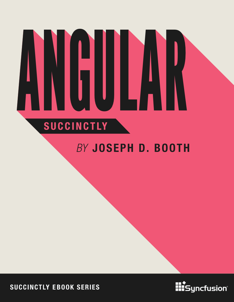 Angular Succinctly