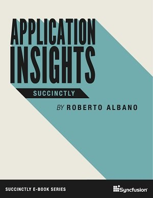 Application Insights Succinctly Free eBook